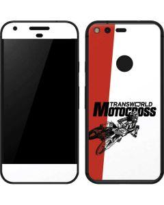TransWorld Motocross Google Pixel Skin