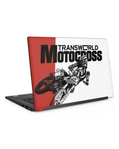 TransWorld Motocross Dell Latitude Skin