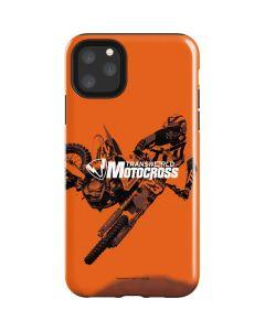 TransWorld Motocross Magazine iPhone 11 Pro Max Impact Case