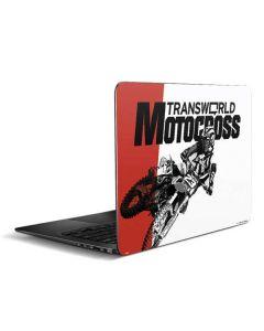 TransWorld Motocross Zenbook UX305FA 13.3in Skin