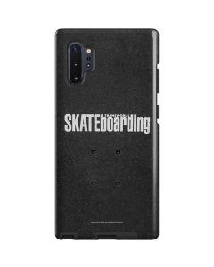 TransWorld SKATEboarding Galaxy Note 10 Plus Pro Case