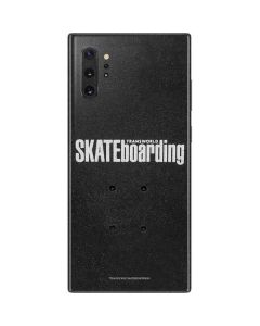 TransWorld SKATEboarding Galaxy Note 10 Plus Skin