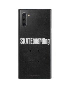 TransWorld SKATEboarding Galaxy Note 10 Skin
