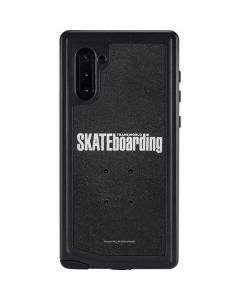TransWorld SKATEboarding Galaxy Note 10 Waterproof Case