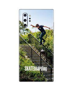 TransWorld SKATEboarding Grind Galaxy Note 10 Plus Skin