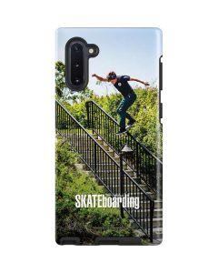 TransWorld SKATEboarding Grind Galaxy Note 10 Pro Case