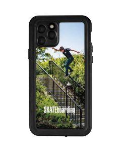 TransWorld SKATEboarding Grind iPhone 11 Pro Waterproof Case