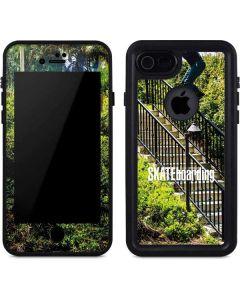 TransWorld SKATEboarding Grind iPhone SE Waterproof Case