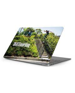 TransWorld SKATEboarding Grind Apple MacBook Pro 16-inch Skin