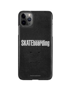 TransWorld SKATEboarding iPhone 11 Pro Max Lite Case