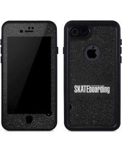 TransWorld SKATEboarding iPhone SE Waterproof Case