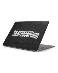 TransWorld SKATEboarding Apple MacBook Pro 16-inch Skin