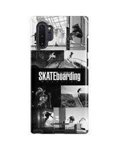 TransWorld SKATEboarding Magazine Galaxy Note 10 Plus Pro Case