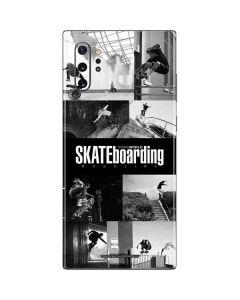 TransWorld SKATEboarding Magazine Galaxy Note 10 Plus Skin