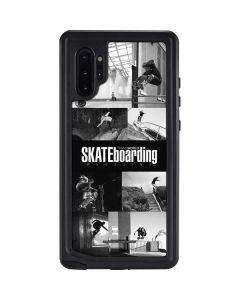 TransWorld SKATEboarding Magazine Galaxy Note 10 Plus Waterproof Case