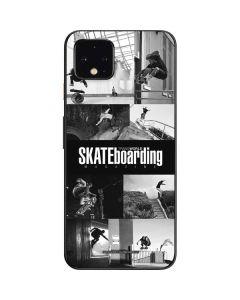 TransWorld SKATEboarding Magazine Google Pixel 4 Skin