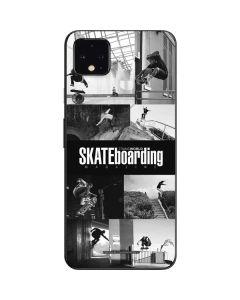 TransWorld SKATEboarding Magazine Google Pixel 4 XL Skin