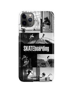 TransWorld SKATEboarding Magazine iPhone 11 Pro Max Lite Case