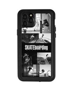 TransWorld SKATEboarding Magazine iPhone 11 Pro Max Waterproof Case