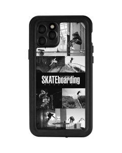 TransWorld SKATEboarding Magazine iPhone 11 Pro Waterproof Case