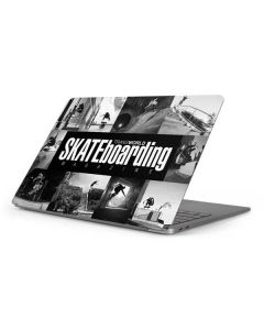 TransWorld SKATEboarding Magazine Apple MacBook Pro 16-inch Skin