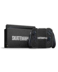 TransWorld SKATEboarding Nintendo Switch Bundle Skin