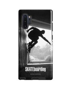 TransWorld SKATEboarding Wall Ride Galaxy Note 10 Plus Pro Case