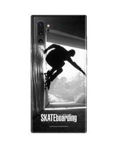 TransWorld SKATEboarding Wall Ride Galaxy Note 10 Plus Skin