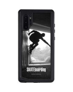 TransWorld SKATEboarding Wall Ride Galaxy Note 10 Plus Waterproof Case