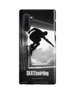 TransWorld SKATEboarding Wall Ride Galaxy Note 10 Pro Case