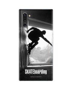 TransWorld SKATEboarding Wall Ride Galaxy Note 10 Skin