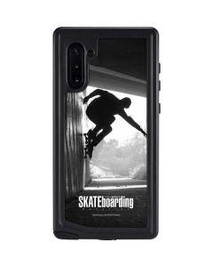 TransWorld SKATEboarding Wall Ride Galaxy Note 10 Waterproof Case