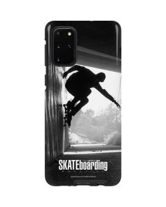 TransWorld SKATEboarding Wall Ride Galaxy S20 Plus Pro Case