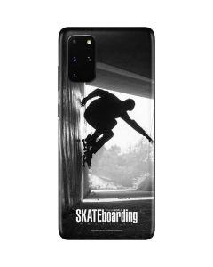 TransWorld SKATEboarding Wall Ride Galaxy S20 Plus Skin
