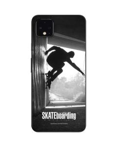 TransWorld SKATEboarding Wall Ride Google Pixel 4 XL Skin