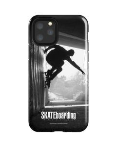 TransWorld SKATEboarding Wall Ride iPhone 11 Pro Impact Case