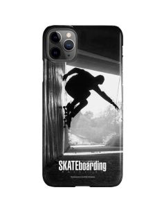 TransWorld SKATEboarding Wall Ride iPhone 11 Pro Max Lite Case