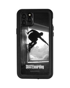 TransWorld SKATEboarding Wall Ride iPhone 11 Pro Max Waterproof Case