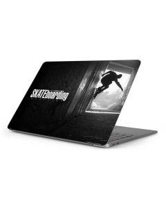 TransWorld SKATEboarding Wall Ride Apple MacBook Pro 16-inch Skin