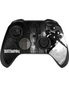 TransWorld SKATEboarding Wall Ride Xbox Elite Wireless Controller Series 2 Skin