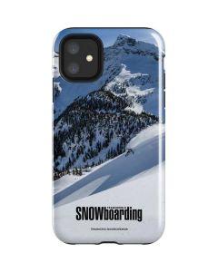 TransWorld SNOWboarding iPhone 11 Impact Case