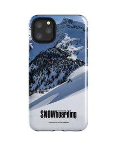 TransWorld SNOWboarding iPhone 11 Pro Max Impact Case