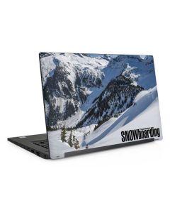 TransWorld SNOWboarding Dell Latitude Skin