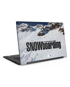 TransWorld SNOWboarding Mountain Dell Latitude Skin