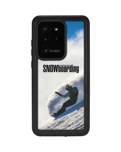 TransWorld SNOWboarding Rider Galaxy S20 Ultra 5G Waterproof Case