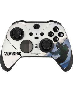 TransWorld SNOWboarding Rider Xbox Elite Wireless Controller Series 2 Skin