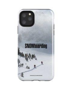 TransWorld SNOWboarding Snow iPhone 11 Pro Max Impact Case