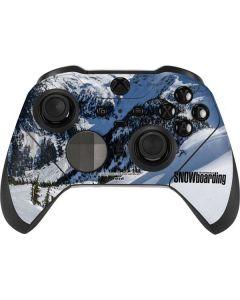 TransWorld SNOWboarding Xbox Elite Wireless Controller Series 2 Skin