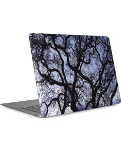 Tree Branches Apple MacBook Air Skin