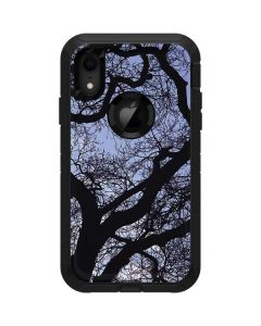 Tree Branches Otterbox Defender iPhone Skin